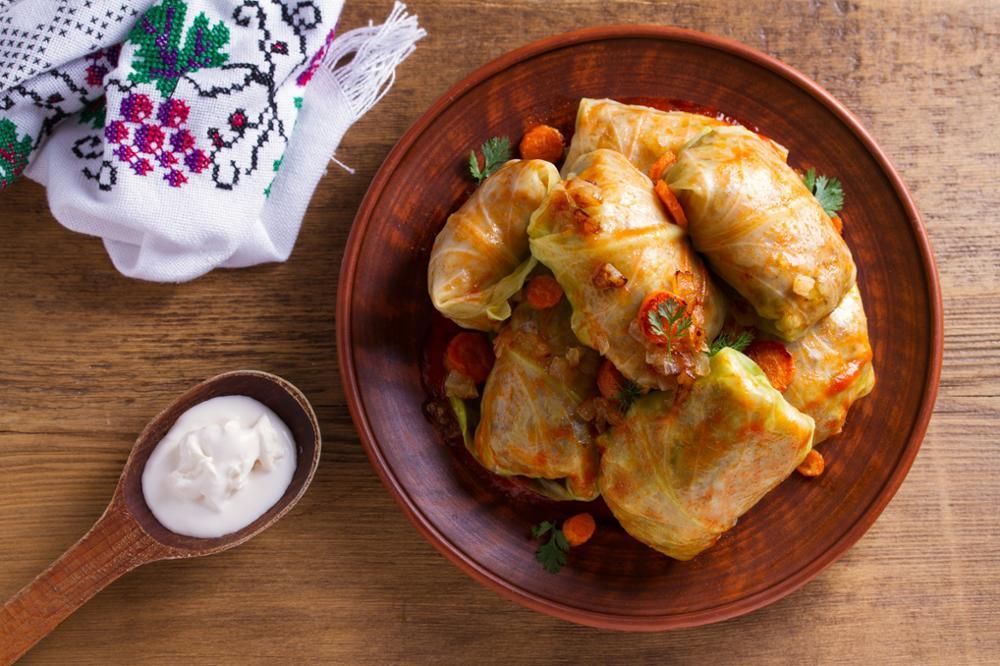 Les spécialités culinaires russes qui feront valser vos papilles