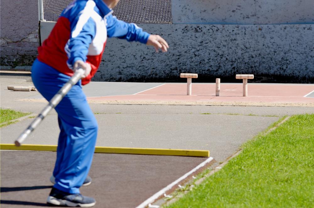 Trois sports russes traditionnels et étonnants