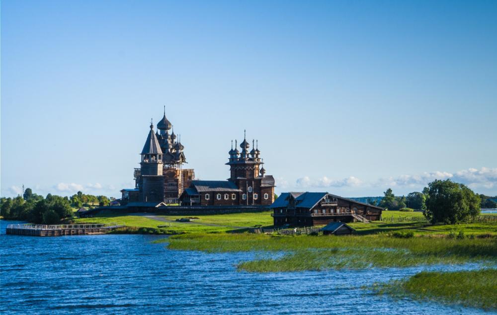 Nos 4 idées pour un weekend près de Saint-Pétersbourg