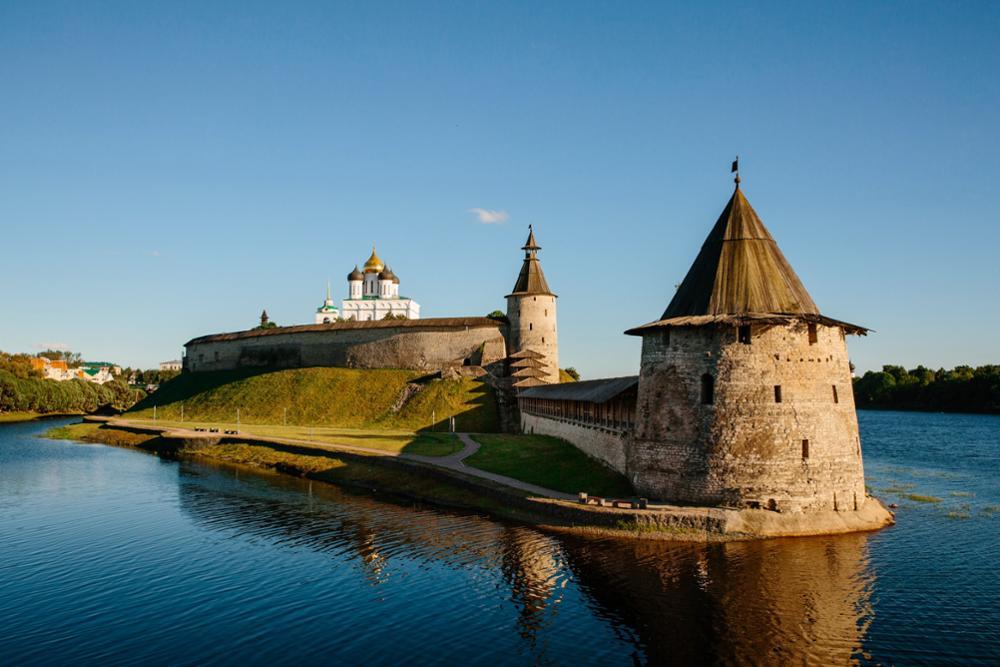 Les six plus beaux kremlins de Russie