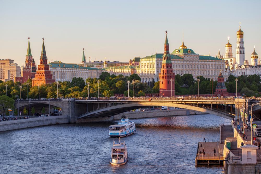 Weekend en amoureux à Moscou : quelques incontournables