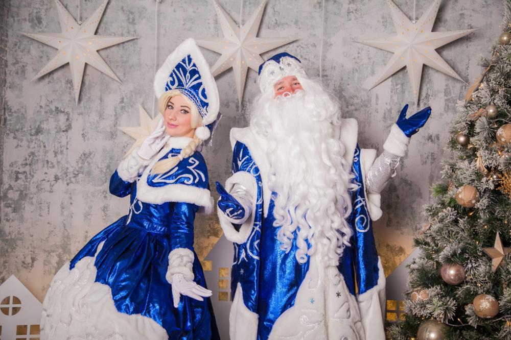 Chez le Père Noël russe : les fêtes de fin d'année dans le pays des Tsars