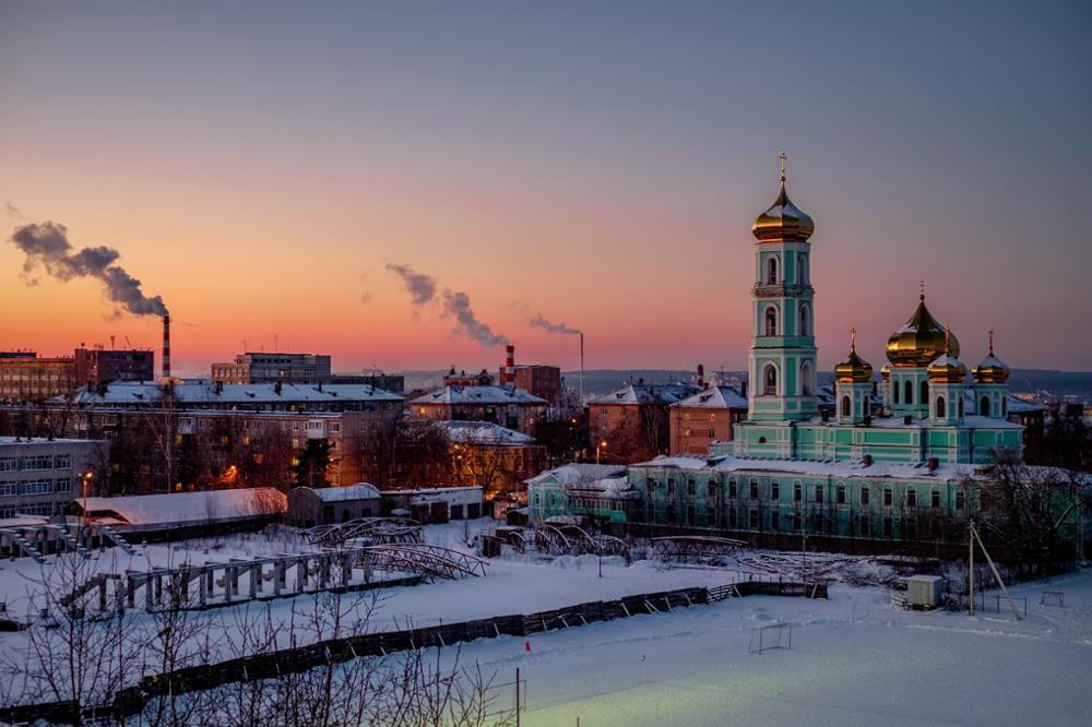 Découvrez l'Oural, l'une des plus belles régions de Russie