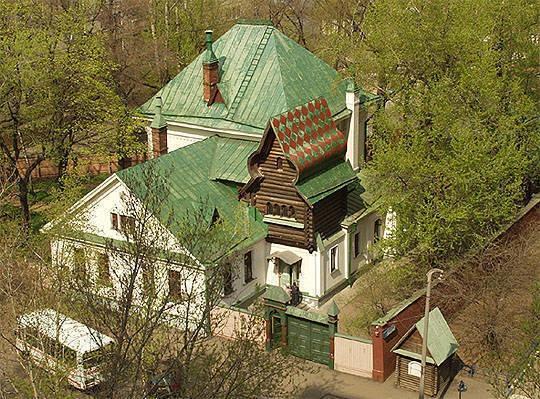 Les plus beaux musées de Moscou